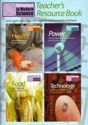 Teachers' Resource Book by Nimish Lad