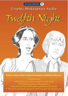 Twelfth Night by Hilary Burningham