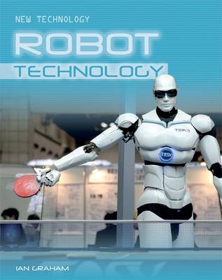 Robot Technology by Ian Graham