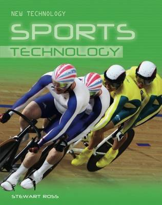 Sports Technology by Stewart Ross