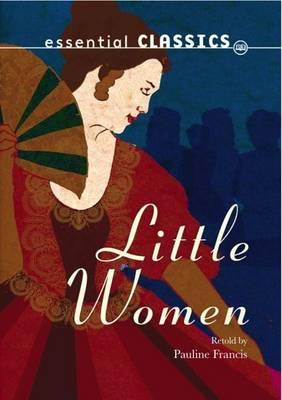 Little Women by Pauline Francis