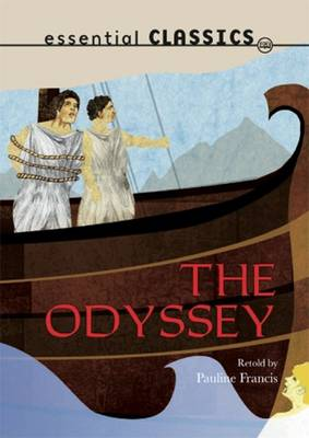 The Odyssey by Pauline Francis
