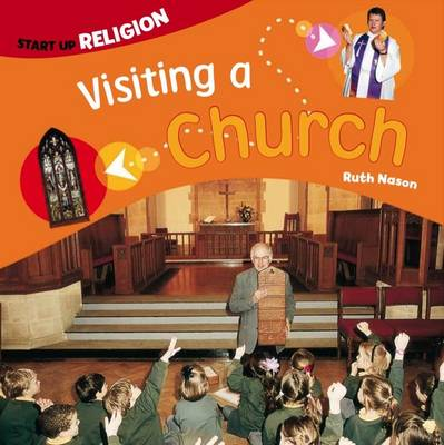 Visiting a Church Start up Religion by Ruth Nason
