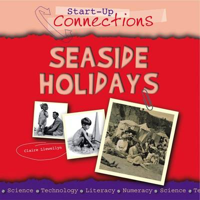 Seaside Holidays by Stewart Ross