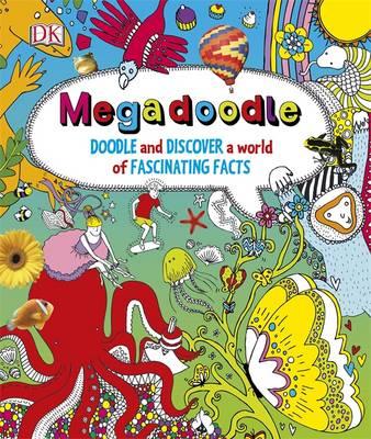 Megadoodle by DK