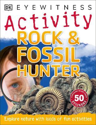 Rock & Fossil Hunter by Ben Morgan