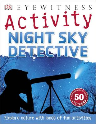 Night Sky Detective by Ben Morgan