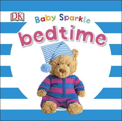 Baby Sparkle Bedtime by DK