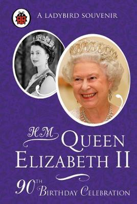 H. M. Queen Elizabeth II: 90th Birthday Celebration by