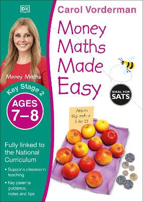 Money Maths Made Easy by Carol Vorderman