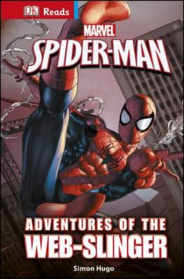 Marvel's Spider-Man Adventures of the Web-Slinger by Simon Hugo