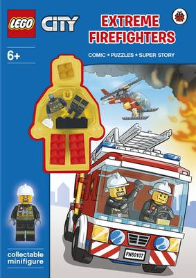 LEGO City: Extreme Fire Fighters by
