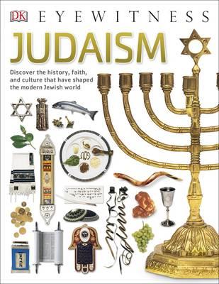 Judaism by DK