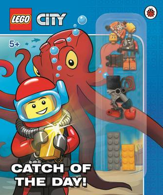 LEGO City: Catch of the Day by