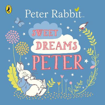 Sweet Dreams, Peter! by
