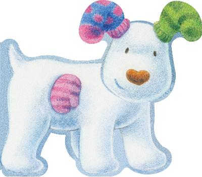 The Snowdog by Raymond Briggs