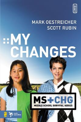 My Changes by Mark Oestreicher, Scott Rubin