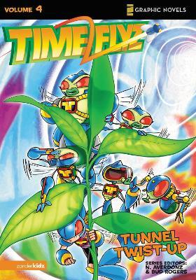 Timeflyz Tunnel Twist-up by Ben Avery, Adi Darda Gaudiamo