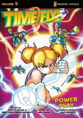Timeflyz Power Play by Ben Avery