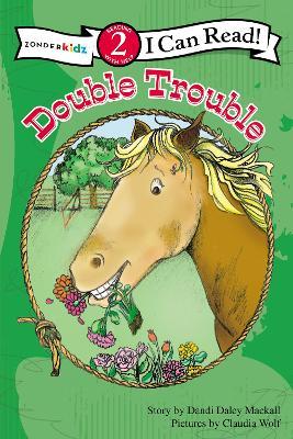 Double Trouble by Dandi Daley Mackall