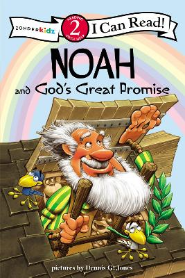 Noah and God's Great Promise Biblical Values by Dennis Jones
