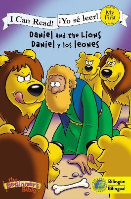 Daniel and the Lions/Daniel Y Los Leones by Zondervan