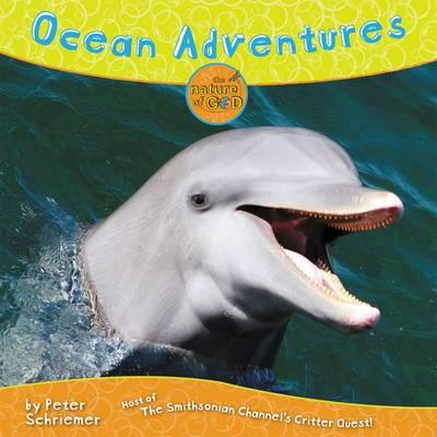 Ocean Adventures by Peter Schriemer
