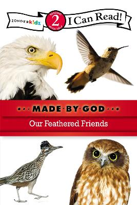 Our Feathered Friends by Zondervan Publishing