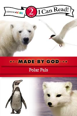 Polar Pals by Zondervan Publishing