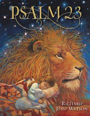 Psalm 23 by Richard Jesse Watson