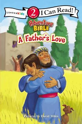 A Father's Love by David Miles