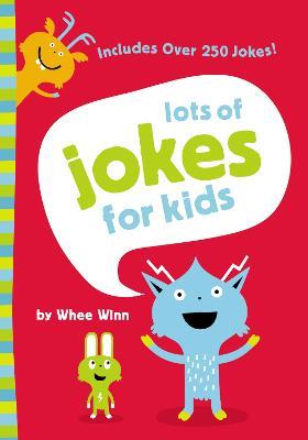 Lots of Jokes for Kids by Zondervan Publishing