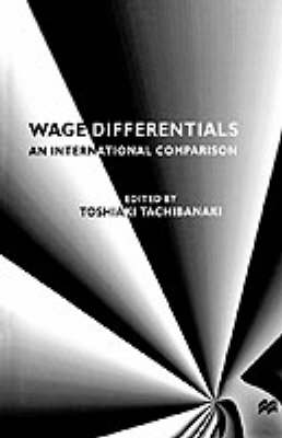 Wage Differentials An International Comparison by Na Na