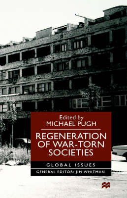 Regeneration of War-Torn Societies by Na Na