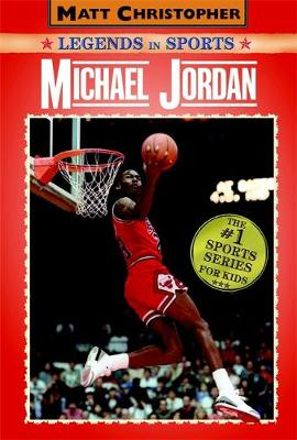 Michael Jordan by Matt Christopher