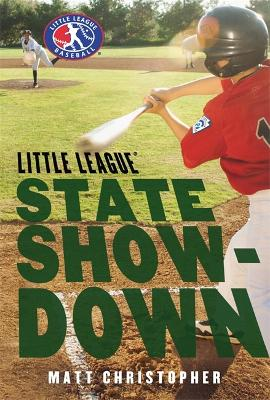 State Showdown by Matt Christopher
