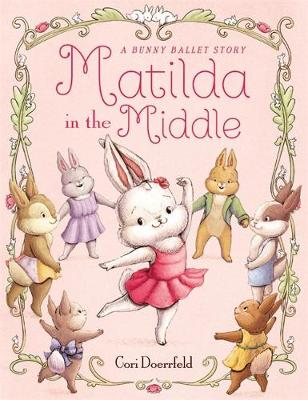 Matilda in the Middle by Cori Doerrfeld