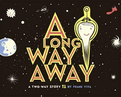 A Long Way Away by Frank Viva