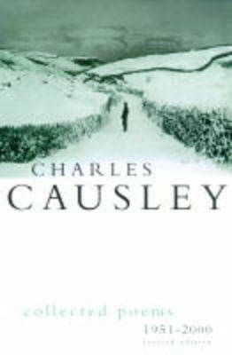 Collected Poems (Revised) by Charles Causley