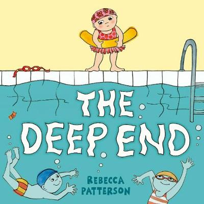 The Deep End by Rebecca Patterson