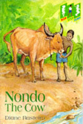 Nondo the Cow by Diane Rasteiro