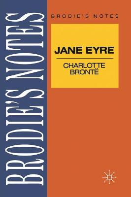 Bronte: Jane Eyre by
