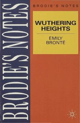 Bronte: Wuthering Heights by