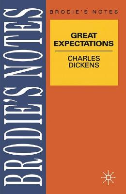 Dickens: Great Expectations by T. W. Smith