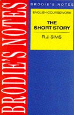 Sims: The Short Story by Jeremy Sims