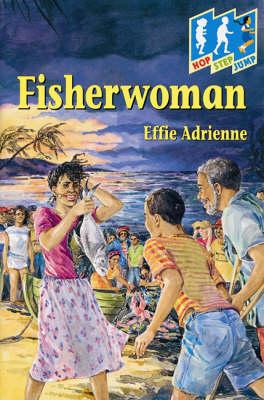 Fisherwoman Level 3 (Jump) by Effie Adrienne