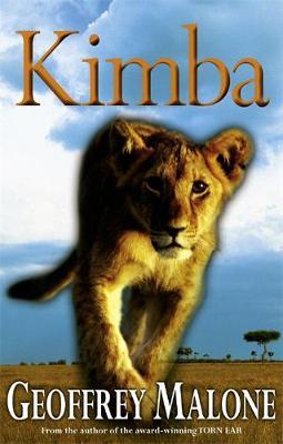 Kimba by Geoffrey Malone