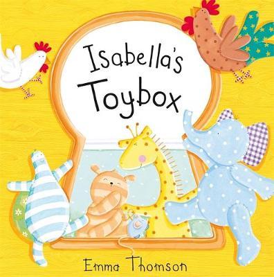 Isabella's Toybox: Isabella's Toybox by Emma Thomson