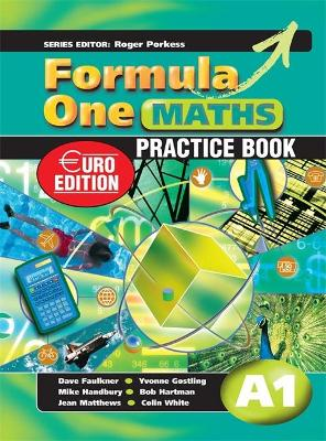 Formula One Maths Euro Edition Practice Book A1 by