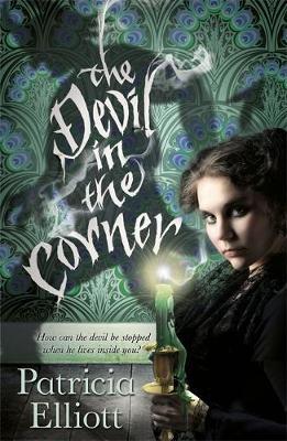 The Devil in the Corner by Patricia Elliott